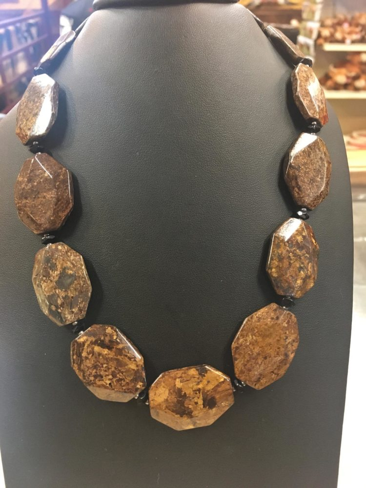Stone Neckless